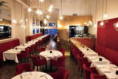 Danieli Zuid in #Antwerpen www.newplacestobe.com