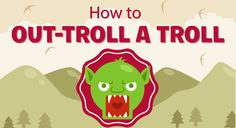 Internet Trolls are the funny creature who like to dig their nose in anything or everything. Many times they are entertaining and amusing but sometimes they can hit your reputation or your business. Little trolling is really fun but when it becomes intentional and organized. It leads real world repercussion. Many political parties and business houses hire Trolls to organize the attack to damage the reputation of their competitors. John Rampton is an entrepreneur, who faced Trolls attack…