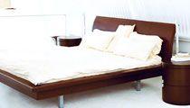 Comex: Dormitorios