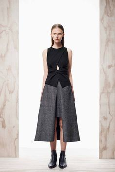 Dion Lee pre-fall 2014 gallery - Vogue Australia