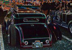 Cars Kulture Chaos Car Show