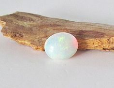 Ethiopian Welo Precious Opal Cabochon  Oval  by BellaGems61, $52.00 Exclusive coupon for Pinterest customers. Use the code and receive an additional 10% off your total! PINTEREST10