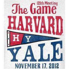 harvard yale game - Buscar con Google