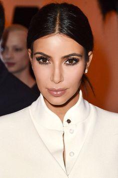 Kim Kardashian Getty Images - HarpersBAZAAR.com