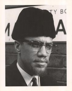 Annotated bibliography of malcolm x facts