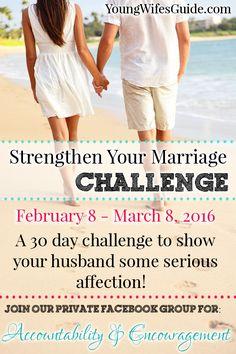 Starting February 8t