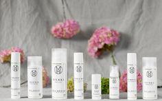 Organic skin care from Finland. Top Skin Care Products, Skin Care Tips, Organic Skin Care, Natural Skin Care, Clear Skin, Your Skin, Health Tips, Finland