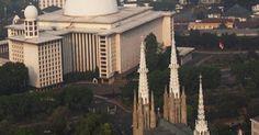 Kenapa Umat Muslim Tidak Seaktif Misionaris Kristen dalam Berdakwah ?
