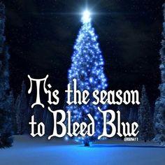 Kentucky Christmas