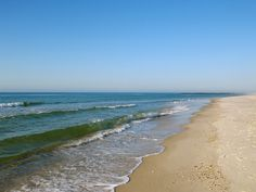 St. George Island, Florida.  I love this place and hope to go back again and again.