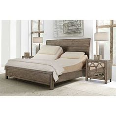 Bedroom Ideas - Audrey 5-piece King Storage Bedroom Set | Playing ...