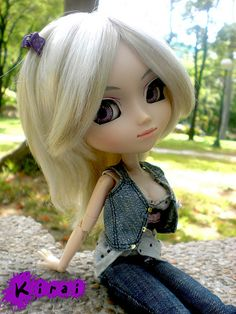 her sexiness.... | i love taking Kirai's pictures~ she's soo… | Flickr