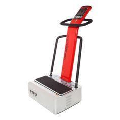 b42423f67b7 Whole body Vibration Machine VIVO Vibe 460 Commercial Personal
