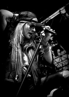 Axl Rose my next tattoo