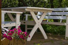 Stacks Image 332 Picnic Table, Furniture, Image, Home Decor, Boden, Decoration Home, Room Decor, Home Furnishings, Home Interior Design