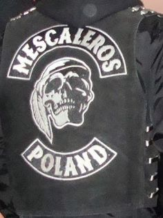MC out of Poland found on Head Hunters MC link