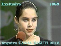 Silvio Santos ouve sua filha nº 2 Silvinha Abravanel sobre sua candidatu...