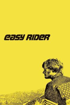 Easy Rider is a 1969 Action, Adventure film directed by Dennis Hopper and starring Peter Fonda, Dennis Hopper. Indie Movies, Top Movies, Drama Movies, Movies To Watch, Easy Rider, Peter Fonda Movies, Rock N Roll, 1969 Movie, The Big Sick