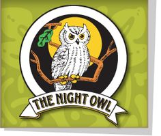The Night Owl Food & Spirits