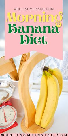 😩Are you struggling to lose weight? Do you want a diet with no restrictions?😲Then the Morning Banana diet is for you.🍌👙 CLICK THE LINK 👉 to see the benefits of this diet 🎉😎