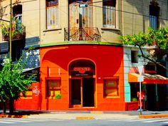 https://flic.kr/s/aHskya4WEc | HenRI, Palermo Soho, Buenos Aires | HenRI, Palermo Soho, Buenos Aires