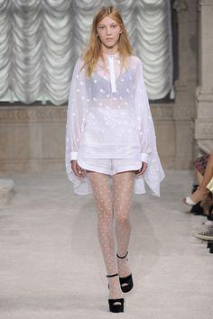 Milan Fashion Week Day 3 Giamba Spring/Summer 2015  Ready to wear  19 September 2014