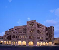 Souq Waqif Boutique Hotels   Internationale Exklusivität mit regionalem Fundament – GF Luxury