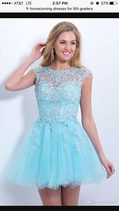 23 Best Homecoming Dresses For 6th Graders 2016 Images Formal