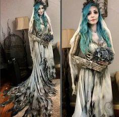 Corpse bride.