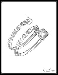 1000+ images about Jewelry drawing on Pinterest | Ring ...