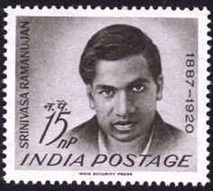 Srinivasa Ramanujan, (born December 22, 1887, Erode, India—died April 26, 1920, )He was among India's supreme maths geniuses.  The following include both Ramanujan's own discoveries, 1.Properties of highly composite numbers  2.The partition function and its asymptotics  He also made major breakthroughs and discoveries in the areas of 1.Gamma functions  2.Modular forms  3.Ramanujan's continued fractions  4.Divergent series  5.Hypergeometric series  6.Prime number theory 7. Mock theta…