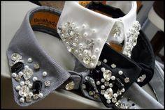 Colletti gioiello | Gruppo Liliana Chioggia