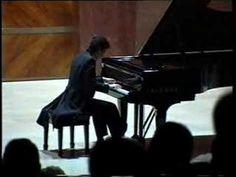 Roberto Cominati plays Rachmaninoff: Etude-Tabl. op. 39 N. 8