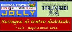 Cinema Teatro Jolly - Teatro