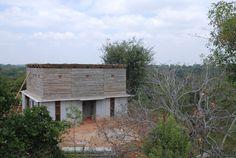 Bapagrama Stone House,Courtesy of Pragrup