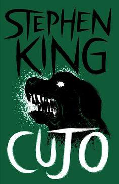 STEPHEN KING - CUJO