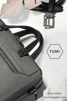 c1c658526983cd Man accessories: style and elegance at work with Tumi #bagalier #tumi #man