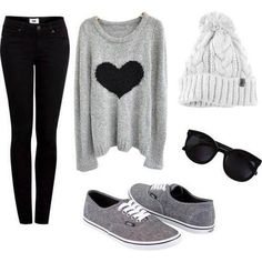 Outfit Casual #Otoño