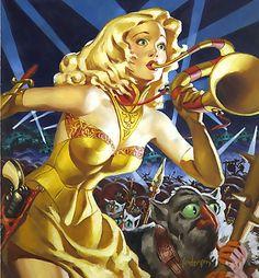 1952 Sci-Fi