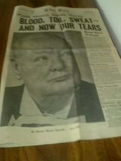 Old newspapers 1954 - 1972