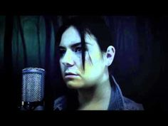 Close My Eyes Forever - Cover by Todd Hoffman and Heidi Grisham - YouTube