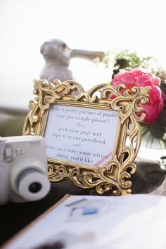 our wedding // ceremony   reception   details A Fabulous Fete