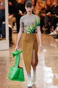 Acne Studios Spring/Summer 2016 Ready-To-Wear Collection | British Vogue