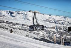 Skigebiet Laax Flims Falera #laax #skiparadies