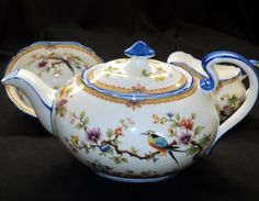 Aynsley tea pot