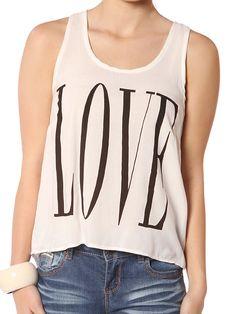 Papaya Clothing Online :: LOVE FLARED SLEEVELESS US$14.99