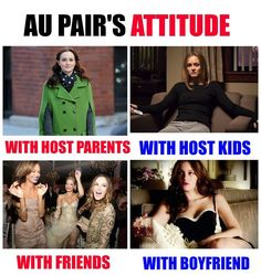 a1a4883b459454cac3deb3d36f5d29b2 33 hilarious pictures that perfectly describe au pair life