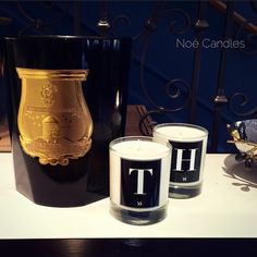 The perfect combo of scented candles noecandles@outlook.com #noecandles #scentedcandle #soycandle #personalisedcandle #luxurycandle #organiccandle #candles #luxury #home #homedecoration #homedecor #classic #chique #ciretrudon #monogram #gold #interior #interiorinspo #interior4you #interior2you #interior4all #luxurylifestyle #gift #present #inispiration #initials #scented #decoration