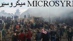 أسماء 38 قتيلا مدنيا ومقاتلا في مجزرة إعزاز .. و35 جثة تحولت إلى أشلاء مجهولة