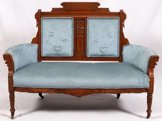 Learn to Identify Eastlake Furniture: An Introduction to Eastlake